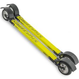 Лыжероллеры коньковые Shamov Marwe диаметр 100 мм