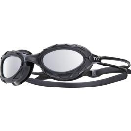 Очки для плавания TYR NEST PRO MIRRORED (Титан)