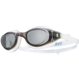 Очки для плавания TYR Technoflex® 4.0 (Дымчатый)