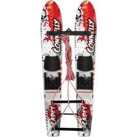 Лыжи прогулочные детские Connelly Cadet Trainers Slide ADJ