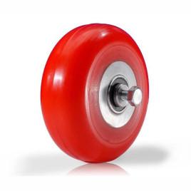 Ролик коньковый полиуретан 80 х 30 мм