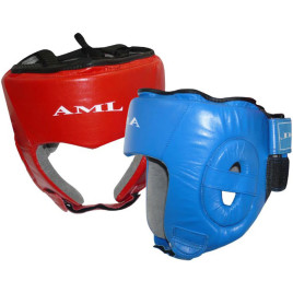 Шлем боксерский AML
