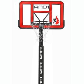 Баскетбольная стойка AND 1 Power Jam