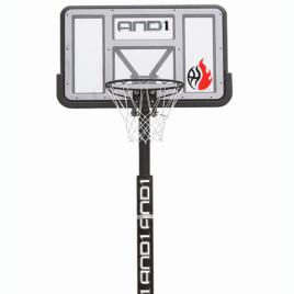 Баскетбольная стойка AND1 Competition