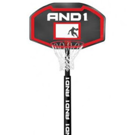 Баскетбольная стойка AND1 Zone Control