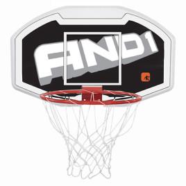 Баскетбольный щит And1 Backboard Goal Combo