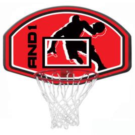 Баскетбольный щит 75 And1 Junior Backboard Goal Combo