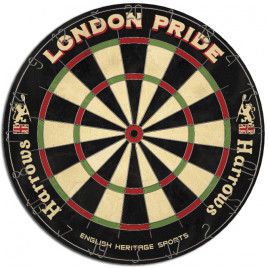 Мишень Harrows London Pride