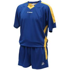 Футбольная форма NESCO FORZA blue/yellow