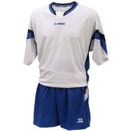 Футбольная форма NESCO NAZIONALE white/blue/navy blue