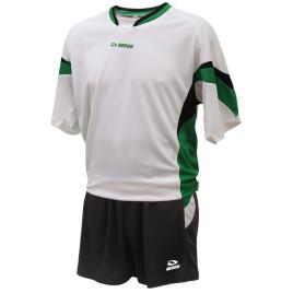 Футбольная форма NESCO NAZIONALE white/green/black