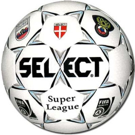 Select Futsal Super League