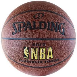 Spalding NBA Gold Series