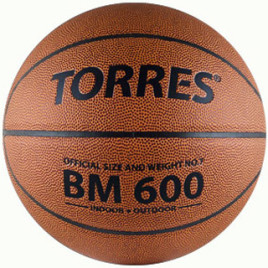 Torres BM 600