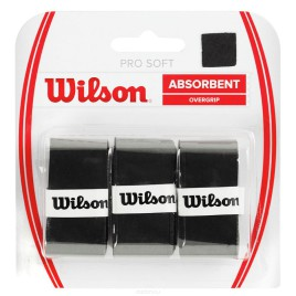 Виброгаситель Wilson Pro Soft Overgrip