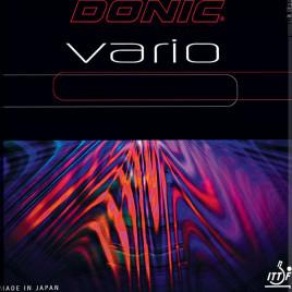Накладка Donic Vario Max