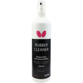 Очиститель Butterfly RUBBER CLEANER 250 ml