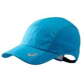 Бейсболка Asics  Perfomance blue