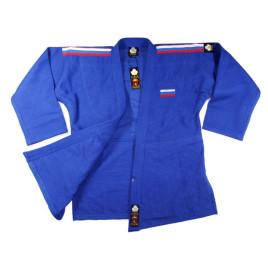 Кимоно FIRUZ Standart  blue