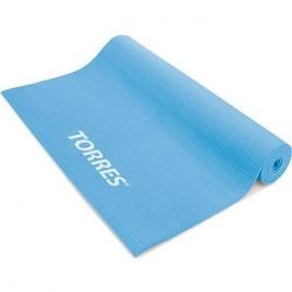 Коврик для йоги Torres 4мм