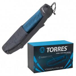Чехол для коврика Torres Yoga Mat Bag