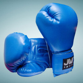 Перчатки JIVI blue