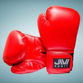 Перчатки JIVI red