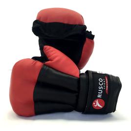Перчатки Rusco Sport для рукопашного боя