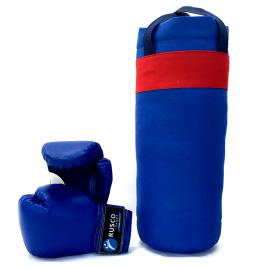 Набор боксерский детский Rusco Boxer