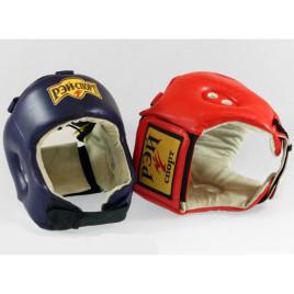Шлем боксерский Рей Спорт Ш2И1