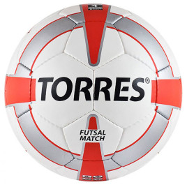 Torres Match Futsal
