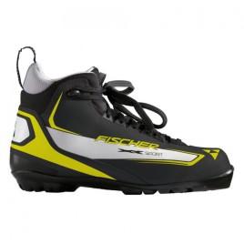 Ботинки лыжные Fischer XC Sport