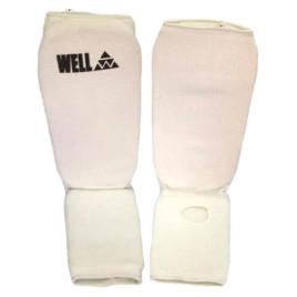 Защита голени и стопы WELL KSS052