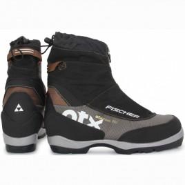 Ботинки лыжные Fischer Off Track 3 BC
