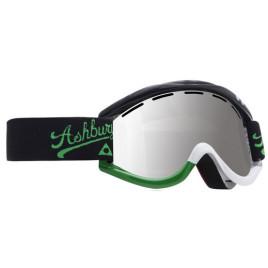 Горнолыжная маска Ashbury Kalidoscope Green Elephant