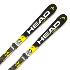 Горные лыжи HEAD Shape 5.0 AB PR + Крепления PR 10