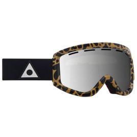 Горнолыжная маска Ashbury Warlock Leopard
