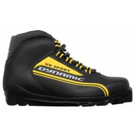 Ботинки лыжные SNS Dynamic VR Sport