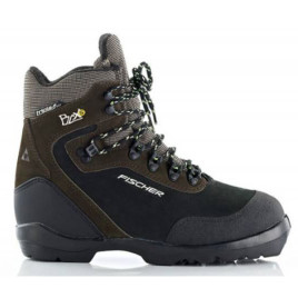 Ботинки лыжные Fischer Off Track BCX 5