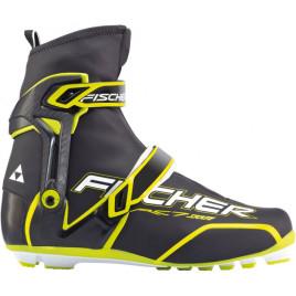 Ботинки лыжные Fischer RC7 Skating