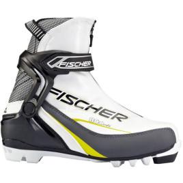 Ботинки лыжные Fischer RC Combi