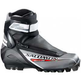 Ботинки лыжные Salomon Active Pilot I