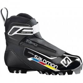 Ботинки лыжные Salomon Combi