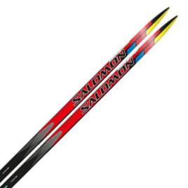 Лыжи Salomon Equipe 6 Combi