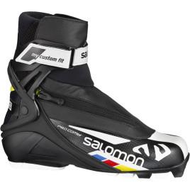 Ботинки лыжные Salomon Pro Combi Pilot II