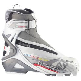 Ботинки лыжные Salomon Vitane 8 Skate