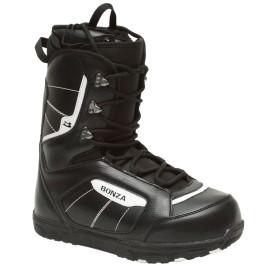 Ботинки BONZA ZOMBIE BLACK I