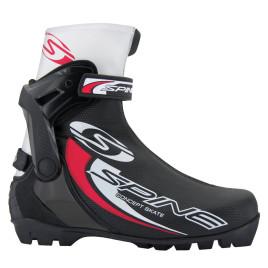 Ботинки лыжные Spine Concept Skate