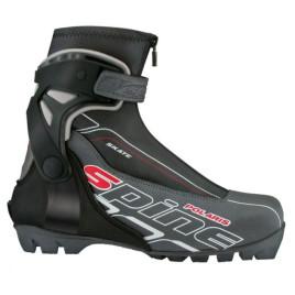 Ботинки лыжные SNS Spine Polaris Skate