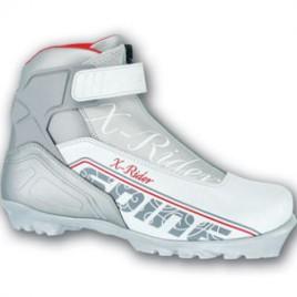 Ботинки лыжные Spine X Rider NNN